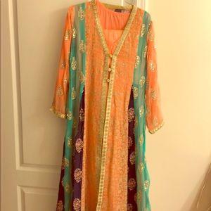 Dresses & Skirts - Pakistani Indian dress outfit 3-piece